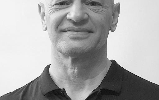 Andreas Eberlein, 2.Vorsitzender