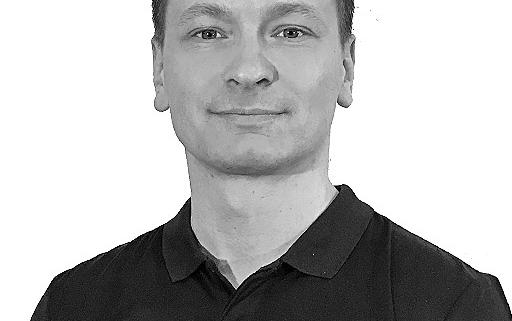 Andreas Paul Bosch, 1. Vorsitzender